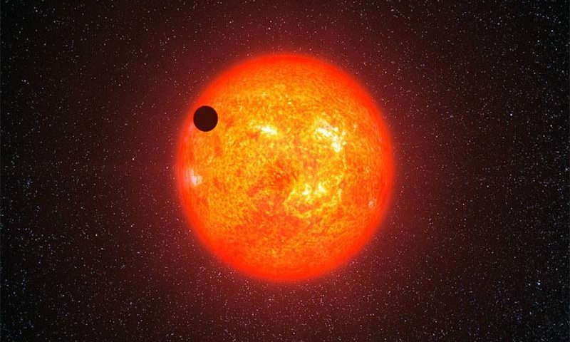 Gliese 710
