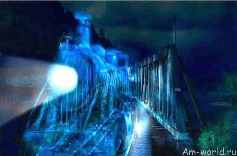 Лампа привидения человека с крюком