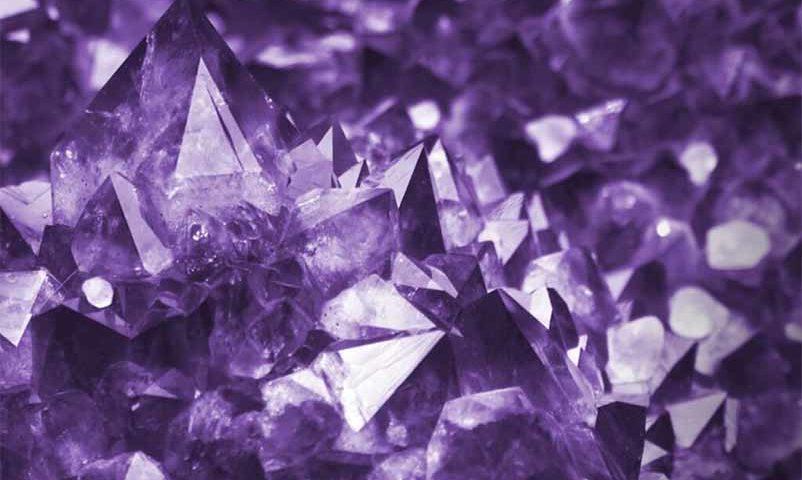 Аметист - душа всех камней