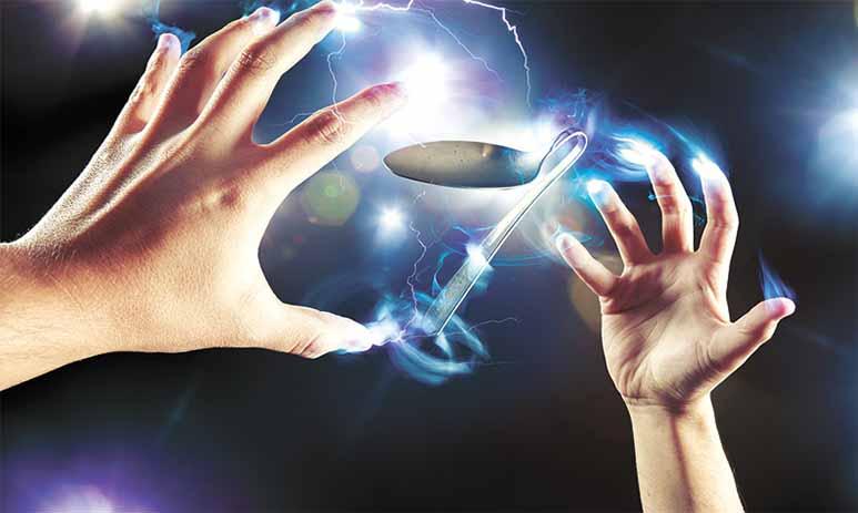 Где кроется источник сверхспособностей?