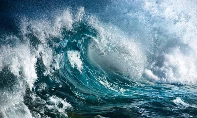 Что скрывают бескрайние океаны