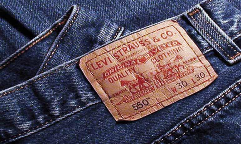 Леви Страусс - джинсы для американских золотоискателей