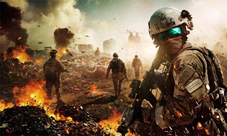 Мир или война ожидают нас в 2018