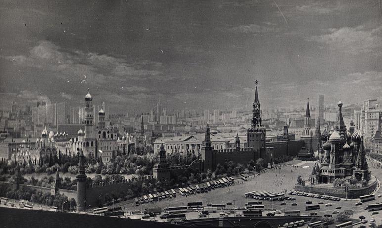 Почему Москва стала столицей