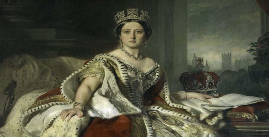 Пять величайших правительниц