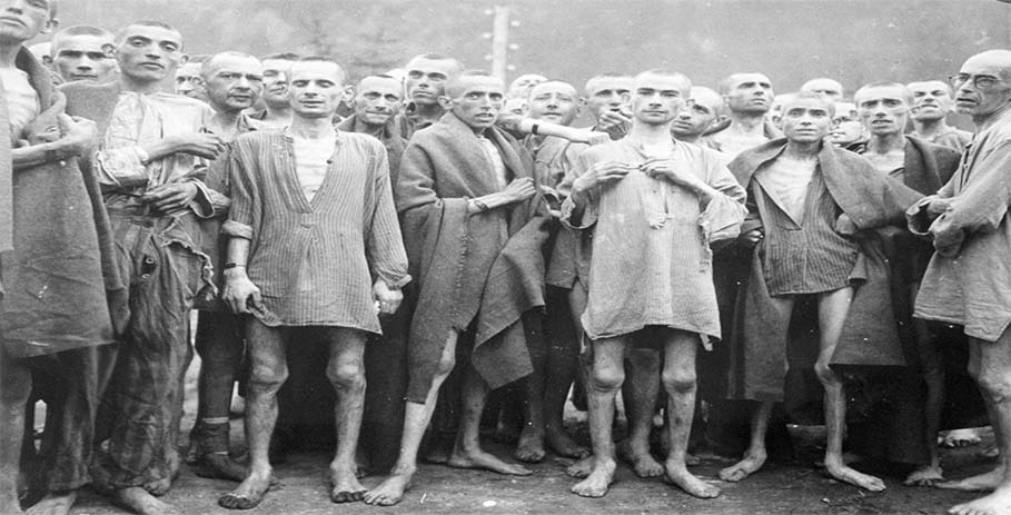 Татуировщик из Освенцима
